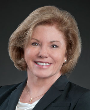 Judy Green President & CEO Premier Sotheby's International Realty